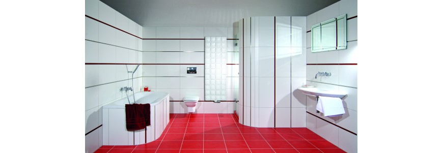 Средства для ванной комнаты и туалета