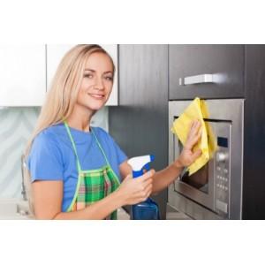 Ежедневная уборка дома