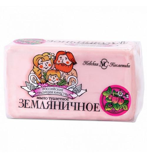 Туалетное мыло Земляничное