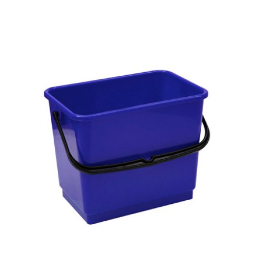 Ведро 4 л. синее 1003101 ACG