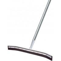 Сгон для пола 60 см. стальной изогнутый с рукояткой AF04036 Chaobao