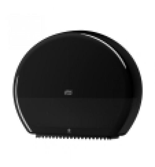 554008 Tork диспенсер для туалетной бумаги в больших рулонах черный T1