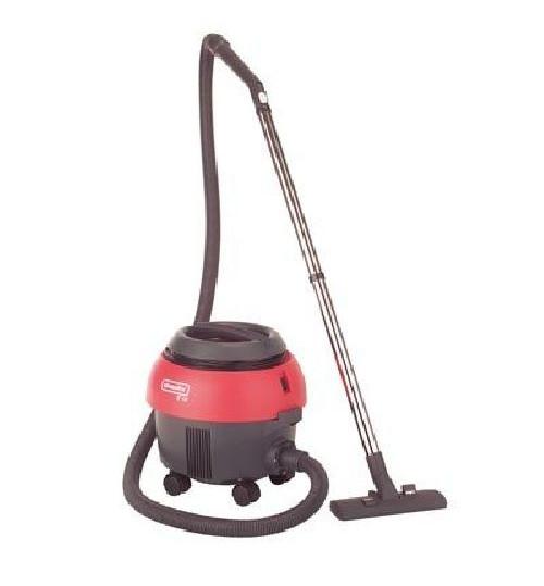 Пылесос для сухой уборки S10 Cleanfix