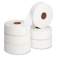 Туалетная бумага Терес Эконом 1-сл. 200 м. отбелённая Т-0024 1/12
