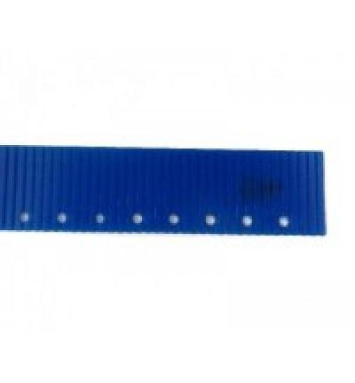 Резина сквиджа (комплект синяя и зелёная) RA410B,  RA 410E Cleanfix