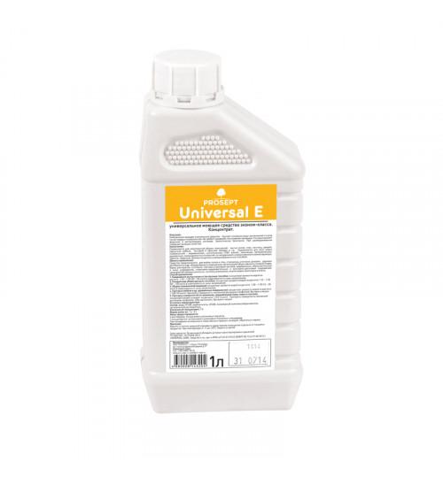 Универсальное моющее средство PROSEPT Universal E 1 л.