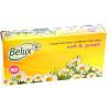 Салфетки косметические в коробке 2 - х сл. 80 листов Belux