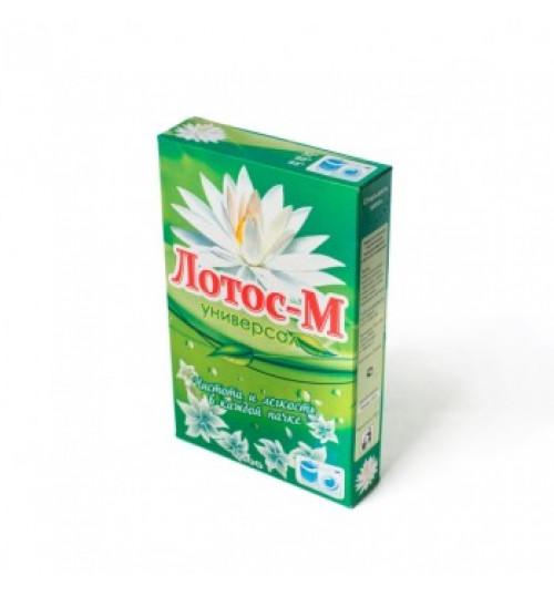 Стиральный порошок Лотос-М автомат 450 гр. 1/16