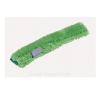 Шубка 45см (длинный ворс) зеленая C-045G