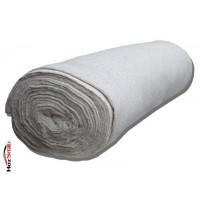 Полотно холстопрошивное белое ( ветош ) ш. 80 см. (рул. 50 м.)