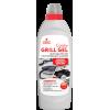Средство для чистки духовых шкафов с антимикробным эффектом PROSEPT Cooky Grill Gel 500 мл.