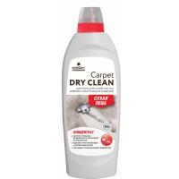 Шампунь для сухой чистки ковров и текстильных изделий PROSEPT Carpet DryClean 500 мл.