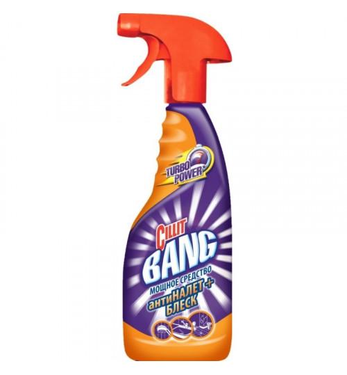 Чистящее средство Силит Bang