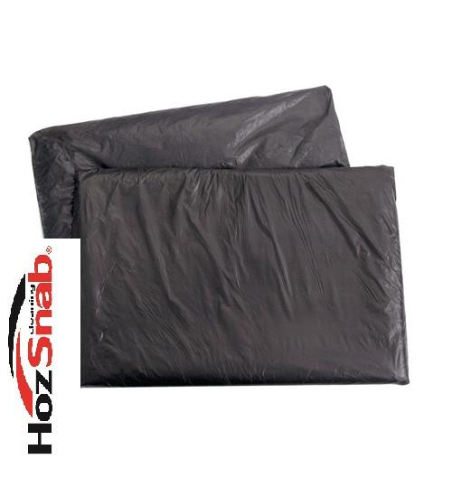 Мешки для мусора 180 л. 90х110 см. 50шт./ пласт. 70 мкр.
