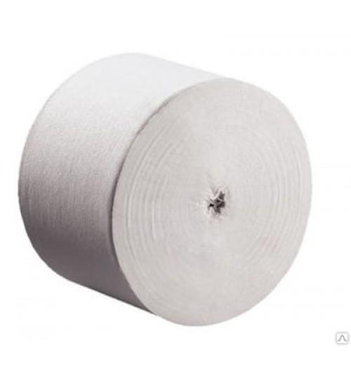 Туалетная бумага 54 м Люкс без втулки 1упак./40рул.
