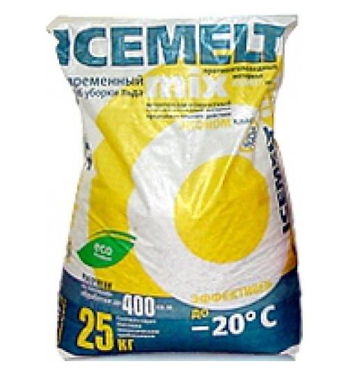 Айсмелт (25 кг)