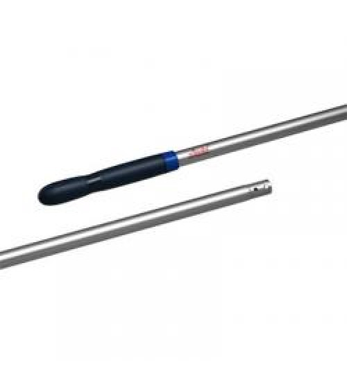 Алюминиевая ручка Эрго Металик 140 см. 517664/131642/116720 Vileda
