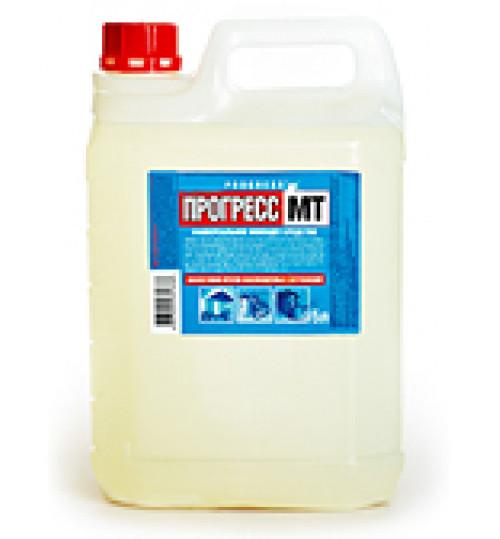 Прогресс - МТ - универсальное моющее средство с повышенным жироудалением 5 л.