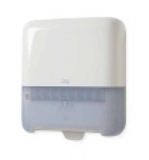 551000 Tork Matic диспенсер для полотенец в рулонах белый H1