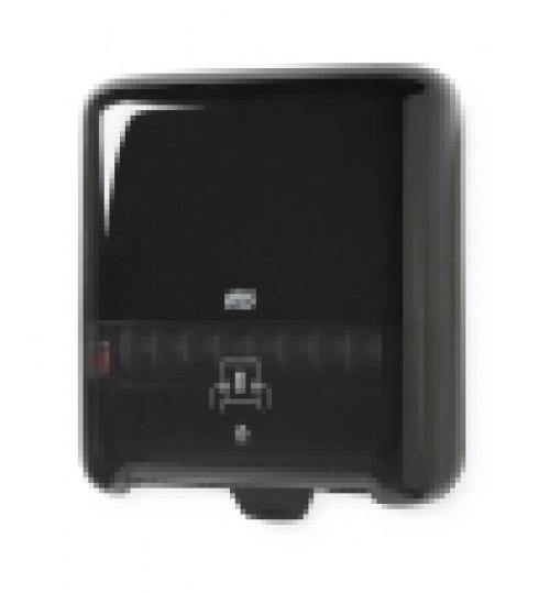 551008 Tork Matic диспенсер для полотенец в рулонах черный H1