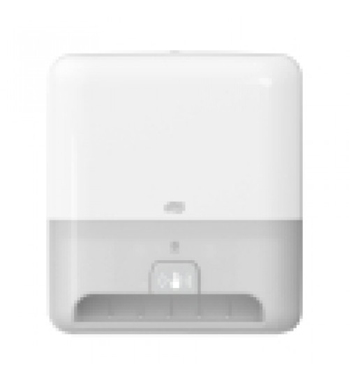 551100 Tork Matic диспенсер для полотенец в рулонах с сенсором Intuition белый H1