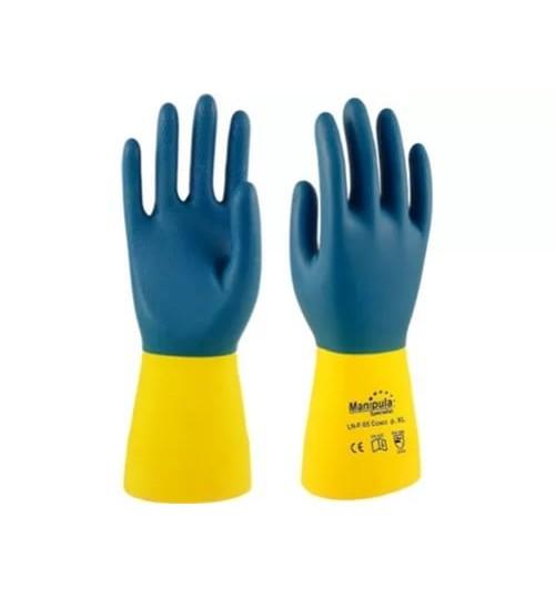 Усиленные резиновые перчатки М СОЮЗ  Manipula