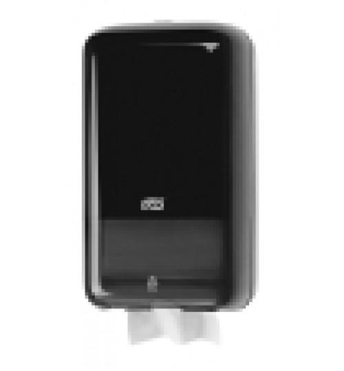 556008 Tork диспенсер для листовой туалетной бумаги черный T3