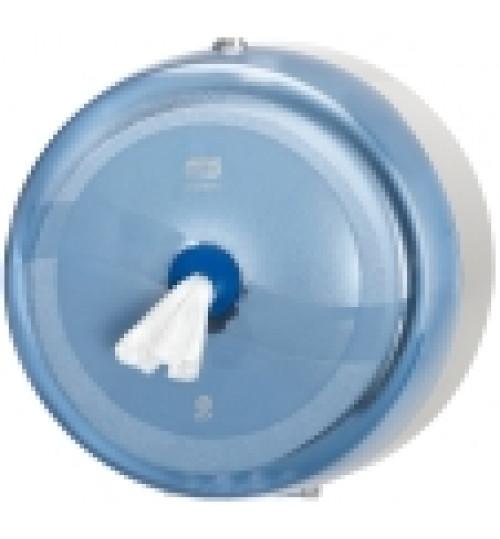 472024 Tork Smart One диспенсер для туалетной бумаги в рулонах синий T8