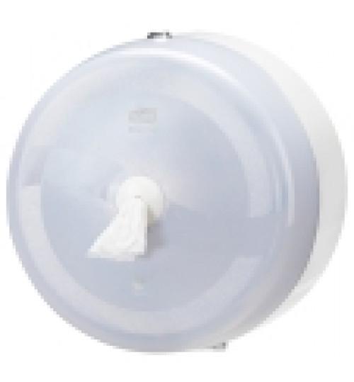 472022 Tork Smart One диспенсер для туалетной бумаги в рулонах белый T8
