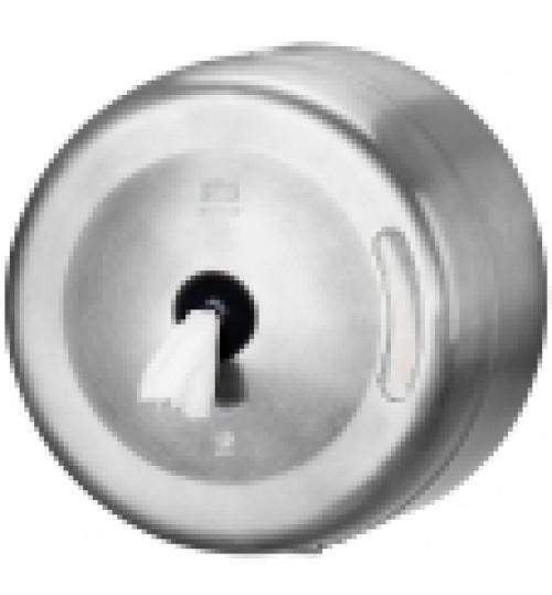 472054 Tork Smart One диспенсер для туалетной бумаги в рулонах металл T8