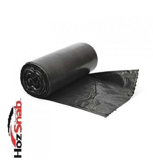 Мешки для мусора 30 л. (20 шт./рул.) повышенной прочности ПНД 1/70