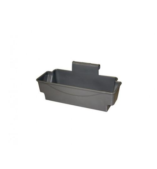 Корзина для тележки пластик SS 780 Memilli