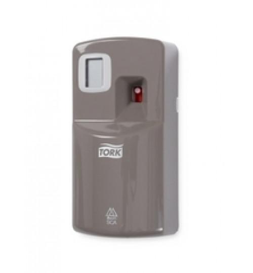 256055 Tork диспенсер электронный для аэрозольного освежителя воздуха серый  A1