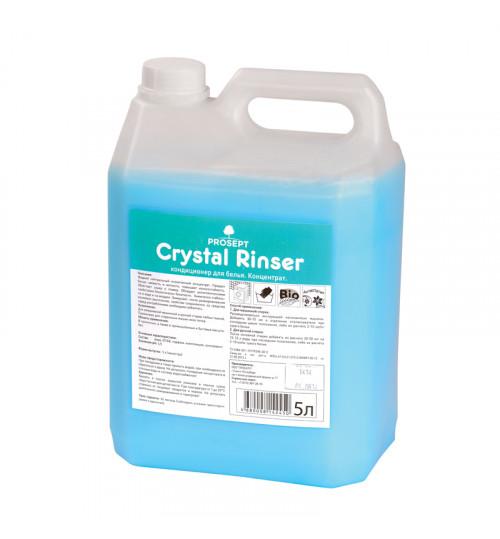 Кондиционер для белья альпийская свежесть PROSEPT Crystal Rinser 5 л. 1/4