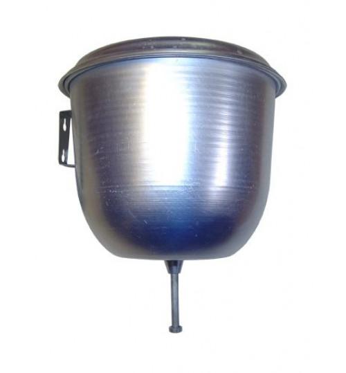Умывальник - рукомойник 4,5 л. алюминиевый