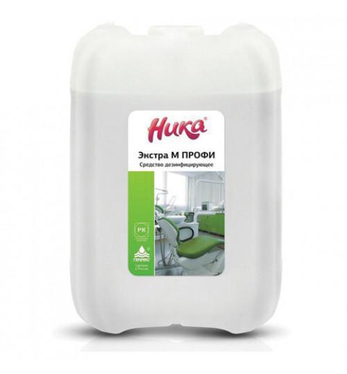 Ника-Экстра 5 л. универсальное средство для кухни