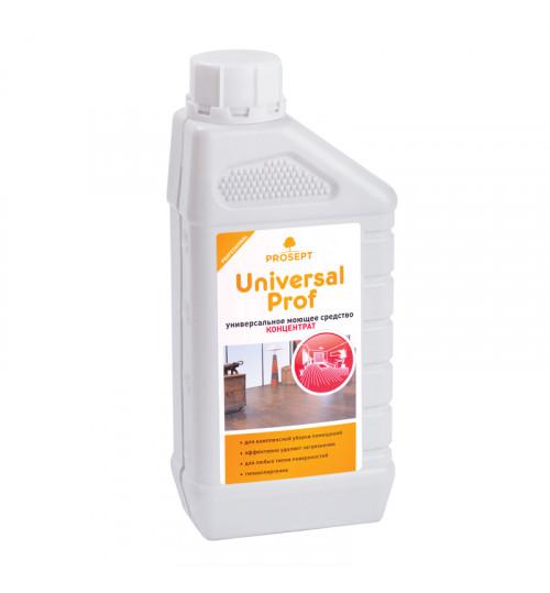 Универсальное моющее средство усиленного действия PROSEPT Universal Prof 1 л.