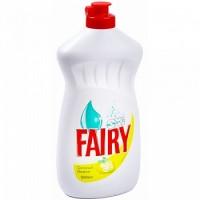 Средство для мытья посуды Fairy 450 мл. 1/21