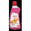 Средство для мытья посуды с ароматом фруктов PROSEPT Cooky Fruits 1л. 1/12