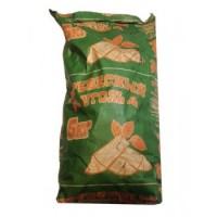 Уголь древесный (мешок 5 кг)