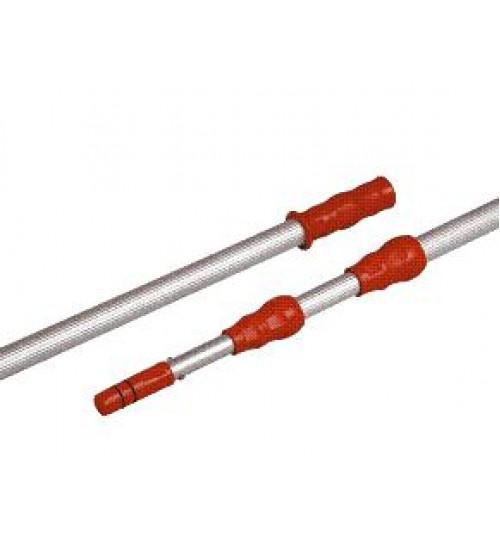 Удлиняющая ручка 2х125 см. 500115 Vileda