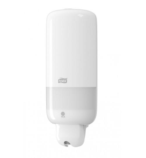 560000 Tork диспенсер для жидкого мыла/мыла-спрей белый S1/S11