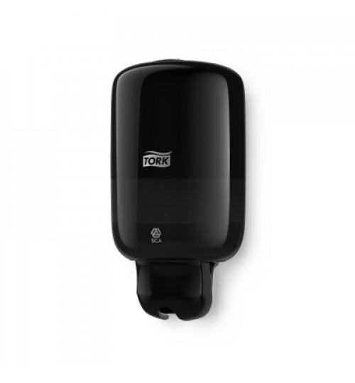 561008 Tork мини-диспенсер для жидкого мыла черный S2