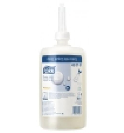 420701 Tork жидкое мыло ультра-мягкое 1 л. S1  1/6