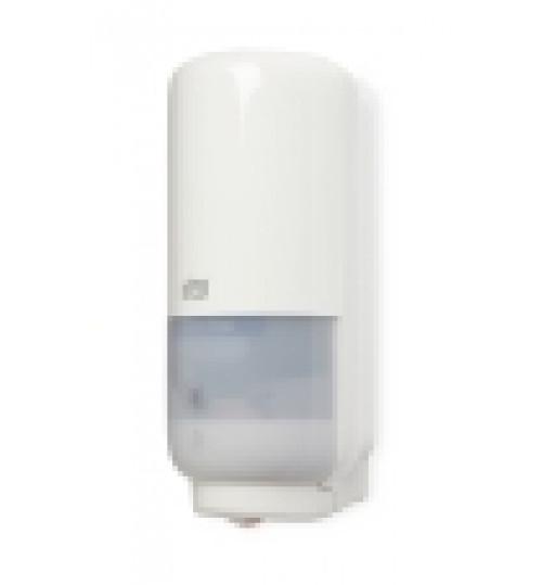 561600 Tork диспенсер для мыла-пены с сенсером Intuition белый S4