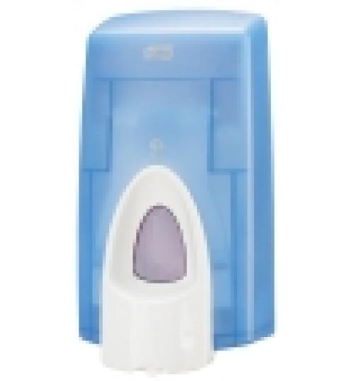 470210 Tork диспенсер для мыла-пены синий S34