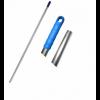 Алюминиевая ручка 23.5х1400 мм. 21020 Memilli