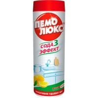 Чистящий порошок Пемолюкс 480 гр. 1/36