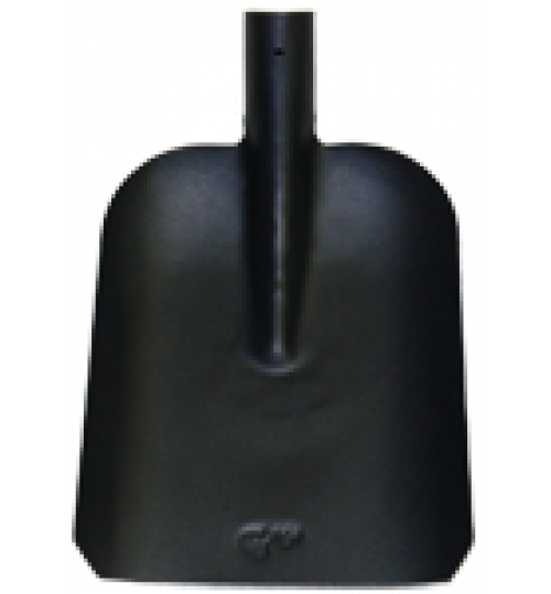 Лопата совковая ЛСП / усиленная (черенок d=40)