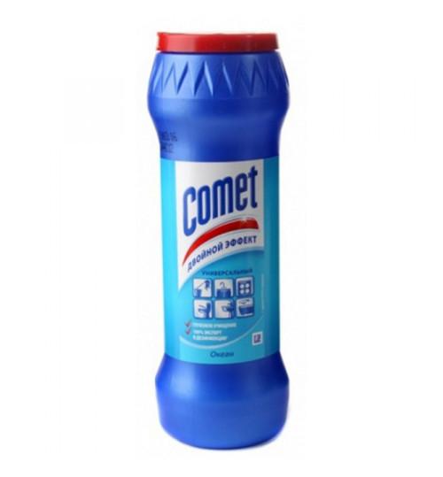 Чистящий порошок Комет 475гр.